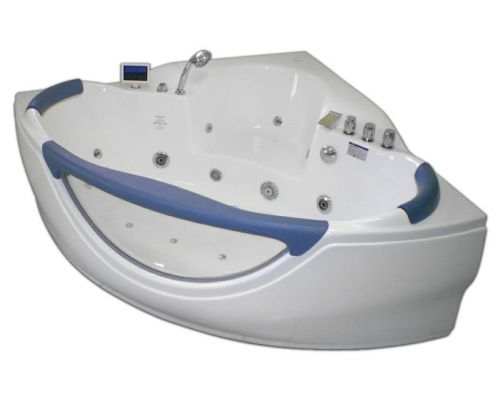 Акриловая ванна Gemy G9025-II K