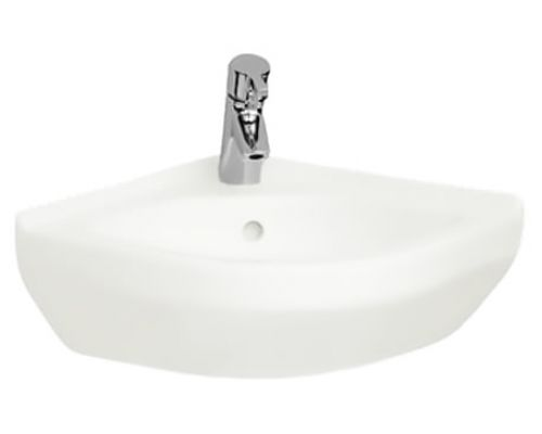 Рукомойник VitrA S50 5306B003-0999 (40 см)