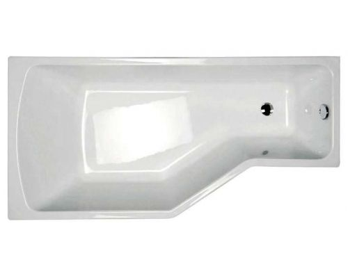 Акриловая ванна Ravak BeHappy R 150 см