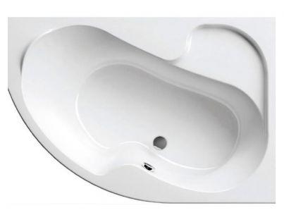 Акриловая ванна Ravak Rosa I R 140 см CV01000000