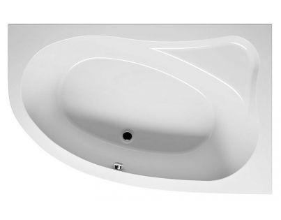 Акриловая ванна Riho Lyra 140/170, L/R