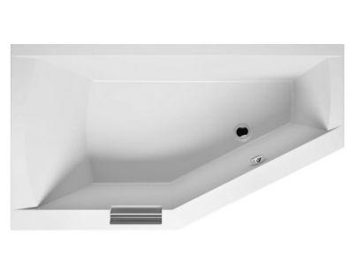 Акриловая ванна Riho Geta 160 R