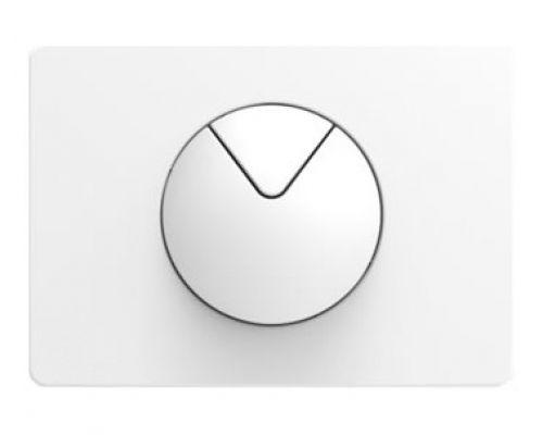 Кнопка смыва Sanit S702 16.702.01 белый