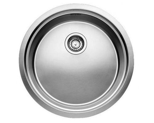 Мойка кухонная Blanco Rondosol  513308 сталь