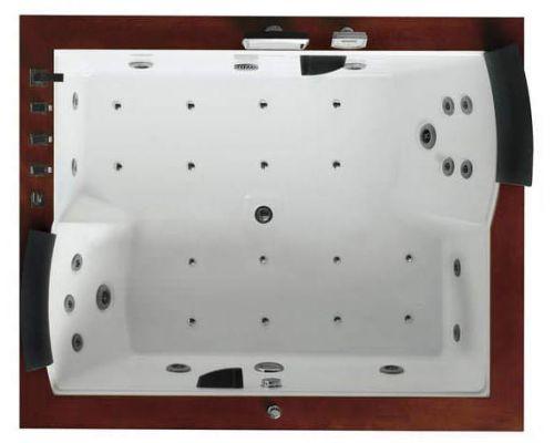 Акриловая ванна Gemy G9052-II K