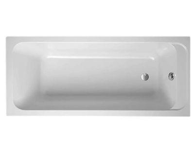 Акриловая ванна Villeroy & Boch Omnia Architectura UBA170ARA2V-01 SOLO 170 alpin