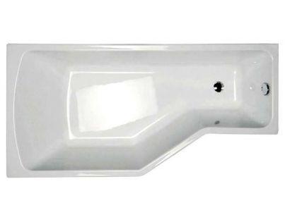 Акриловая ванна Ravak BeHappy R 160 см