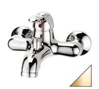 Смеситель Cezares Lira LIRA-VDM1-03 для ванны с душем