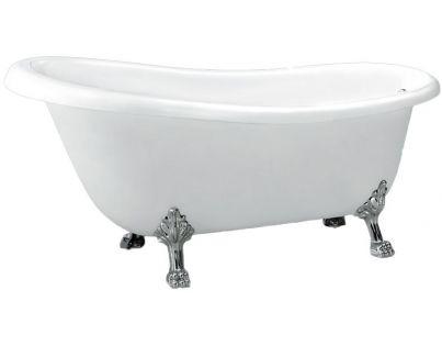 Акриловая ванна BelBagno BB04