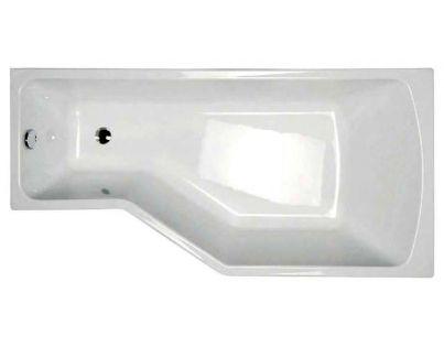 Акриловая ванна Ravak BeHappy L 170 см