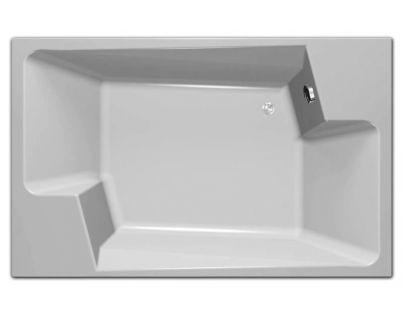 Акриловая ванна Kolpa San Nabucco, 190x120