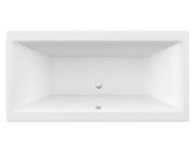 Акриловая ванна Excellent Pryzmat 150x75