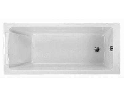 Акриловая ванна Jacob Delafon Sofa 170x75