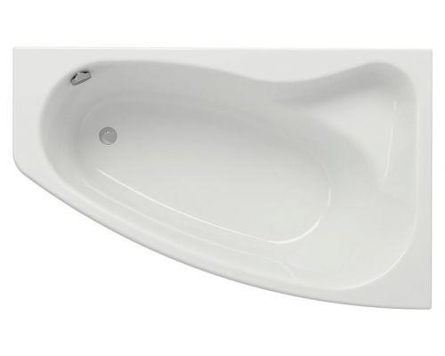 Акриловая ванна Cersanit Sicilia 160 R