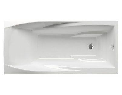 Акриловая ванна Ravak YOU 175x85 WARM FLOW белая