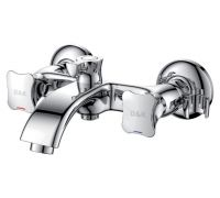 Смеситель D&K Grimm Hessen DA1383201 для ванны с душем