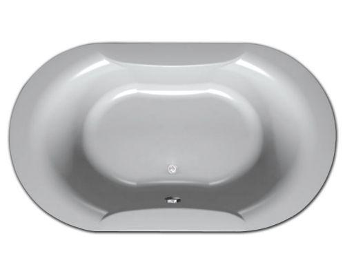 Акриловая ванна Kolpa San Gloriana, 190x110