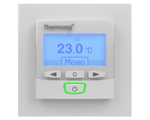 Терморегулятор Thermo Thermoreg TI 950 Design