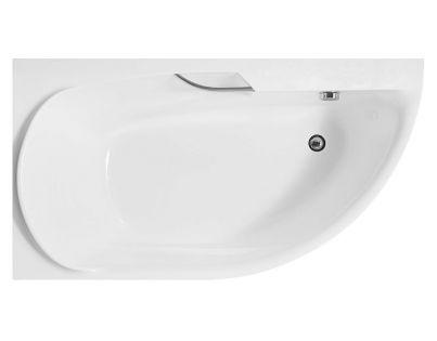 Акриловая ванна BelBagno BB44-1500-L