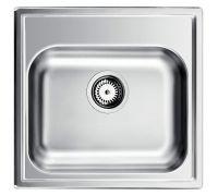 Мойка кухонная Blanco Livit 45 сталь