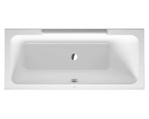 Акриловая ванна Duravit DuraStyle 700298