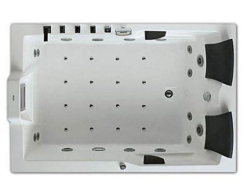 Акриловая ванна Gemy G9061 O
