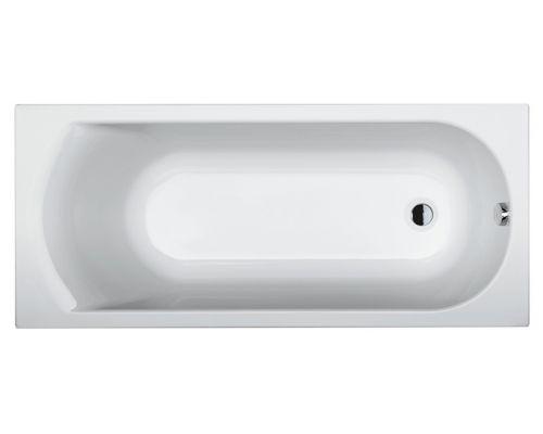 Акриловая ванна Riho Miami 160