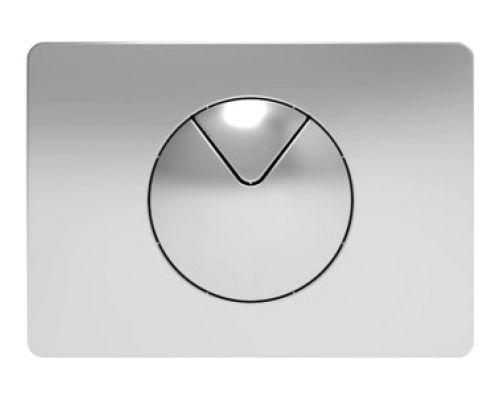 Кнопка смыва Sanit S702 16.702.81 хром