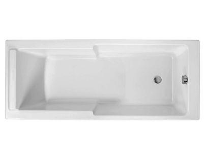 Акриловая ванна Jacob Delafon Struktura 170x70