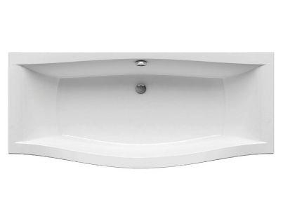 Акриловая ванна Ravak Magnolia Pu Plus 180 C6010P0000