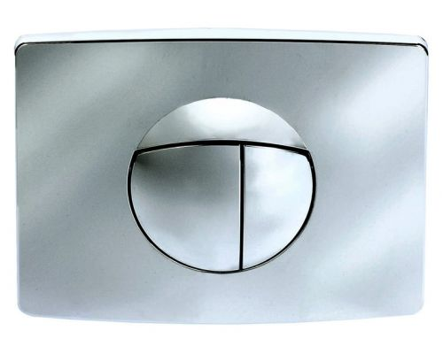 Кнопка смыва Sanit S701 16.701.81 хром