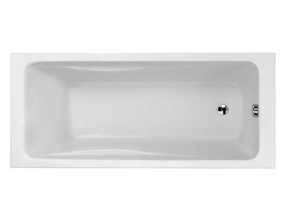 Акриловая ванна Jacob Delafon Odeon up 170x75