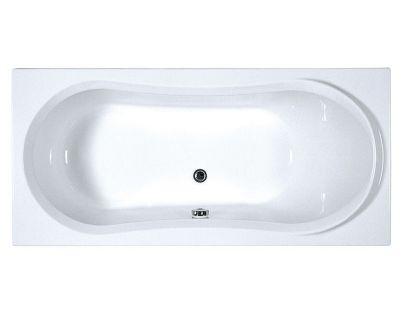 Акриловая ванна Ravak Fresia 170