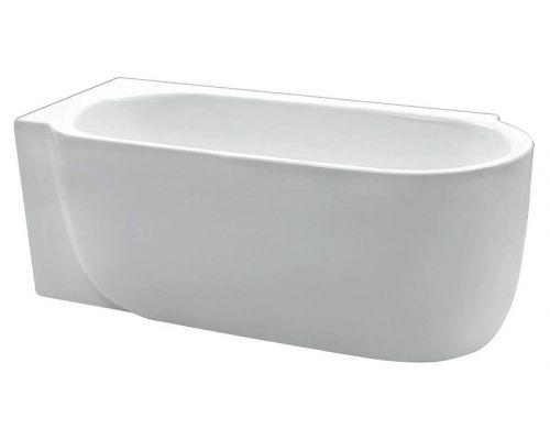 Акриловая ванна BelBagno BB11-1800-L