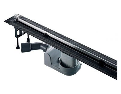 Душевой лоток Viega Advantix Vario Set 704353 с матовой решеткой и опорами