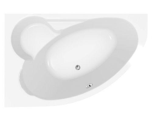 Акриловая ванна Cersanit Kaliope 153 L