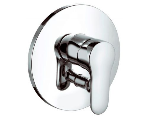 Смеситель Kludi Objekta 326500575 для ванны с душем