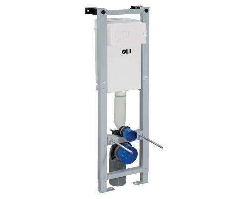 Инсталляция для унитазов OLI Quadra 722019 (Узкая)