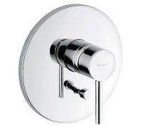 Смеситель Kludi Bozz 386500576 для ванны с душем