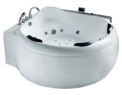 Акриловая ванна Gemy G9088 K