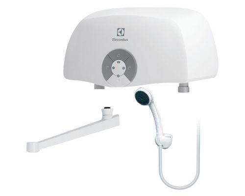 Водонагреватель Electrolux Smartfix 2.0 TS (3,5 kW) кран+душ