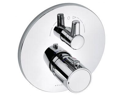 Термостат Kludi Zenta 388300545 для ванны с душем