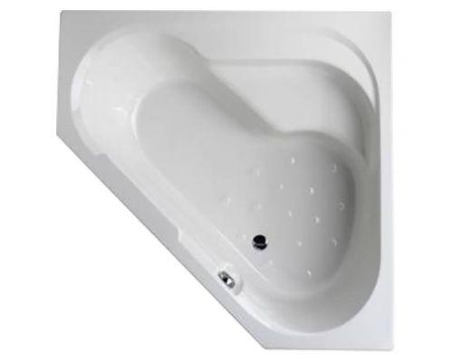 Акриловая ванна Jacob Delafon Bain Douche R 145х145
