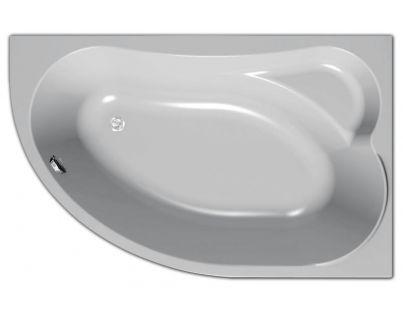 Акриловая ванна Kolpa San Voice 150x95, R/L