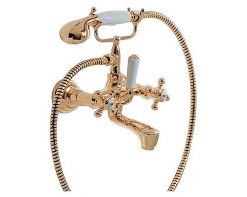 Смеситель Kludi Adlon 514414520 для ванны с душем