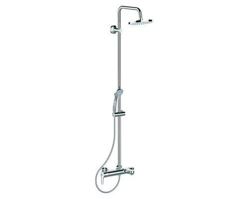 Душевая стойка Ideal Standard IdealRain Eco B1097AA для ванны с душем