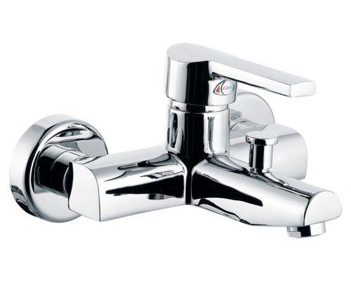 Смеситель E.C.A. Mix D 102102346 для ванны с душем