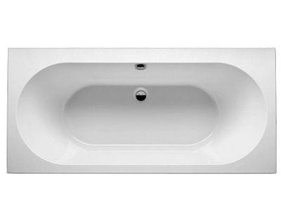 Акриловая ванна Riho Carolina 170/180/190 x 80