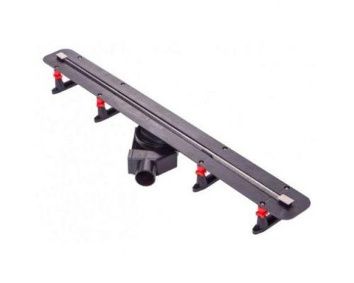 Душевой лоток Pestan Confluo Slim Line 1150 с решеткой, 13100038