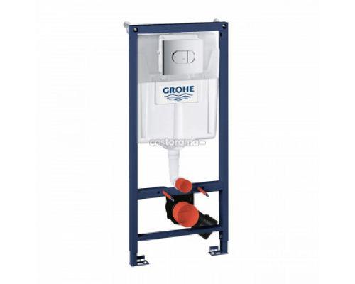 Система инсталляции для унитазов Grohe Solido 38981000 3 в 1